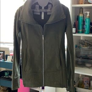 Lululemon like new Radiant Jacket